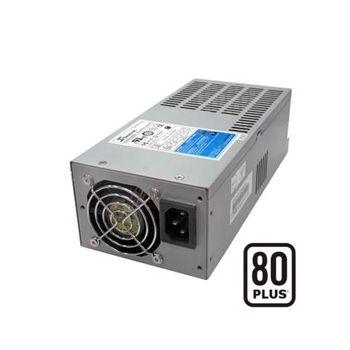 SeaSonic 460W Active PFC F0 2U PSU (SS-460H2U)